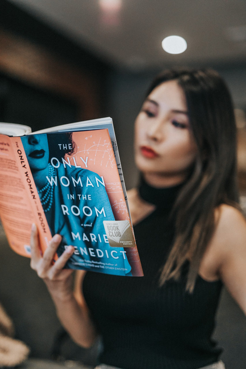 Only Woman in The Room | Atsuna Matsui