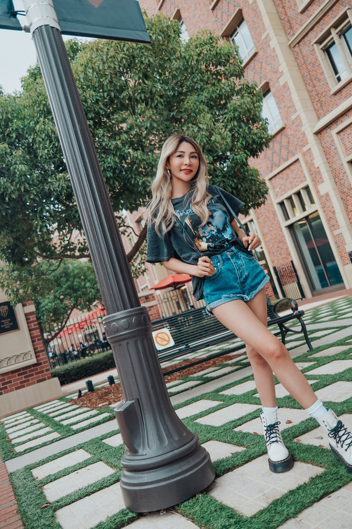 Favorite Outfits from last Month | Atsuna Matsui